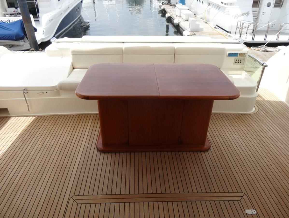 2005 FERRETTI YACHTS  Mega Yacht 2037028