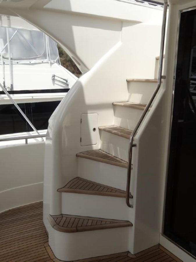 2005 FERRETTI YACHTS  Mega Yacht 2037030