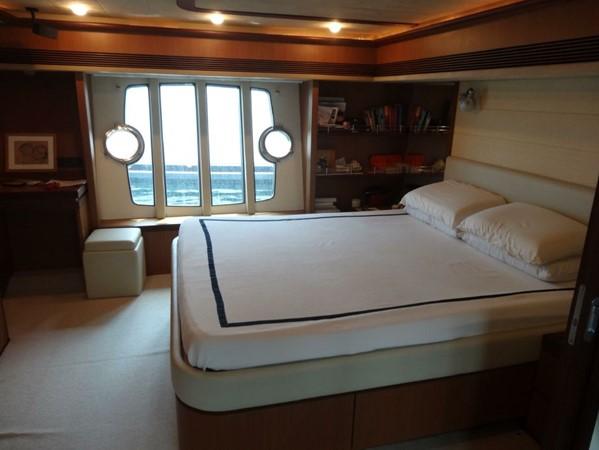 2005 FERRETTI  Mega Yacht 2036989
