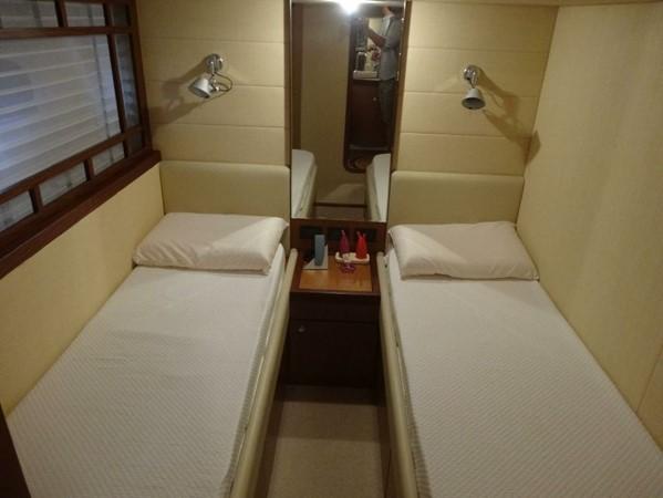 2005 FERRETTI  Mega Yacht 2037003