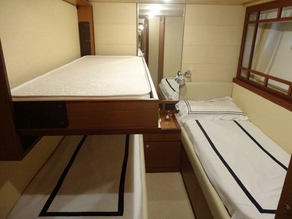 2005 FERRETTI  Mega Yacht 2037009