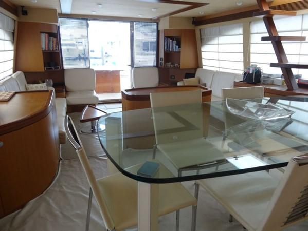 2005 FERRETTI  Mega Yacht 2037013