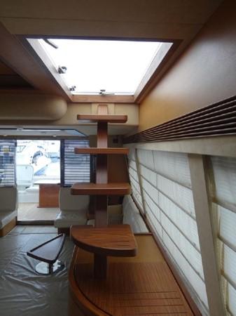 2005 FERRETTI  Mega Yacht 2037014