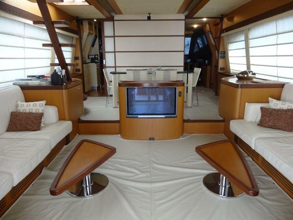 2005 FERRETTI  Mega Yacht 2037017