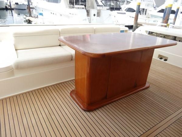 2005 FERRETTI  Mega Yacht 2037029