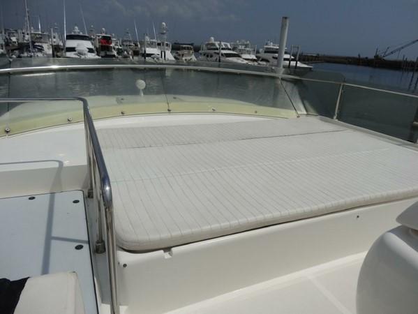 2005 FERRETTI  Mega Yacht 2037032