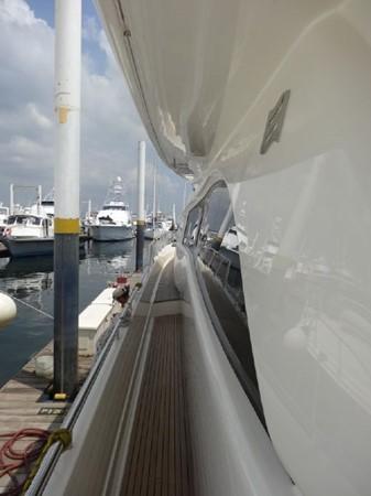 2005 FERRETTI  Mega Yacht 2037036