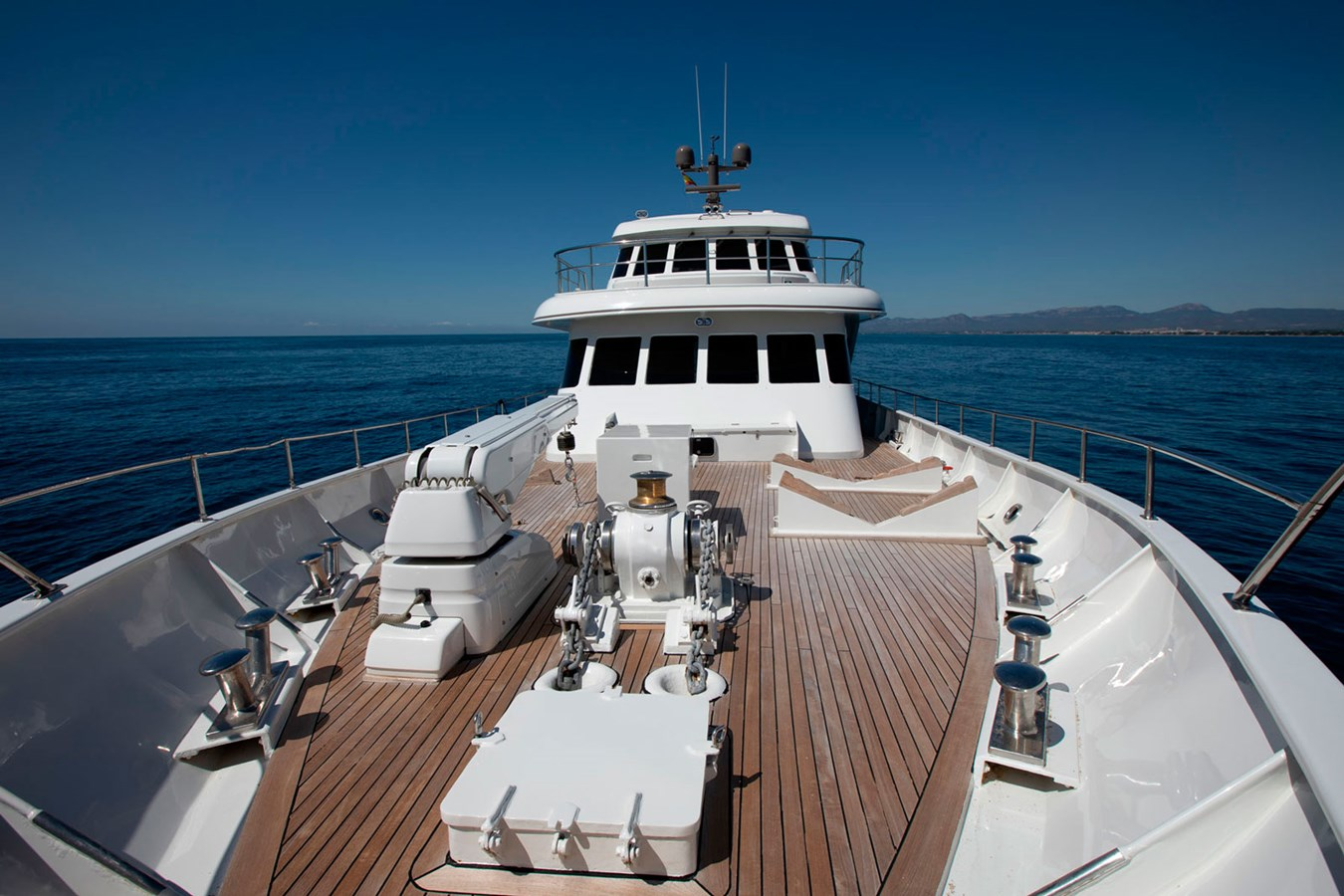 Witsen-and-vis-33m-Yacht-Bow-Area-1 1971 Witsen & Vis  Motor Yacht 2680974