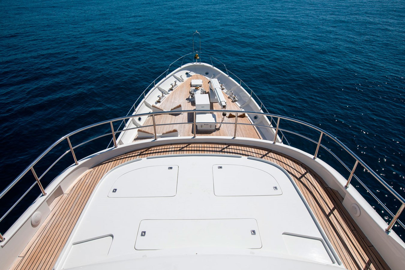 Witsen-and-vis-33m-Yacht-Bow-Area-3 1971 Witsen & Vis  Motor Yacht 2680976