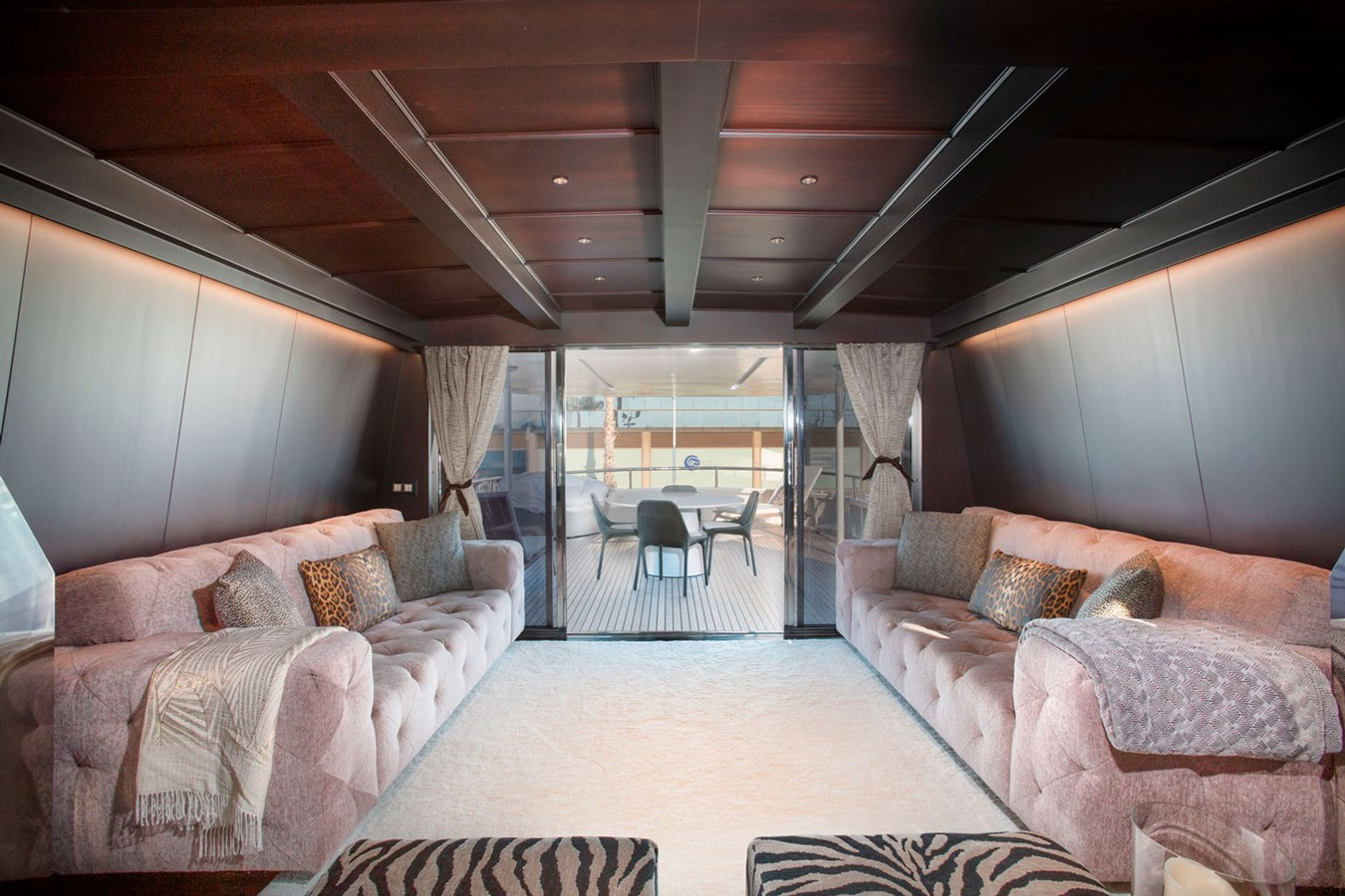 Witsen-and-vis-33m-Yacht-Sky-lounge-2 1971 Witsen & Vis  Motor Yacht 2681028