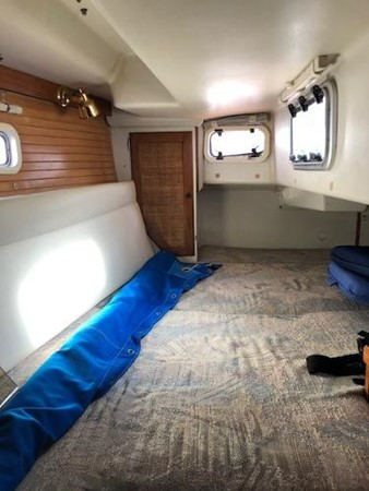 Aft Cabin 1993 CATALINA 36 Cruising Sailboat 2038721