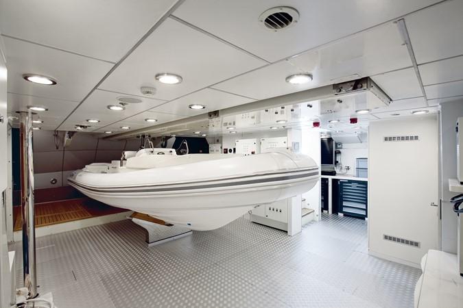 2011 PICCHIOTTI  Motor Yacht 2038839