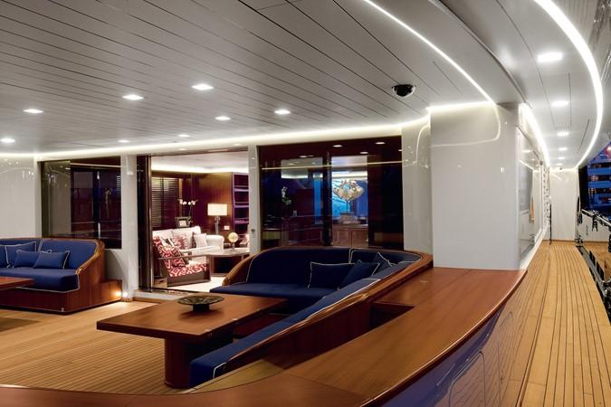 2011 PICCHIOTTI  Motor Yacht 2038855