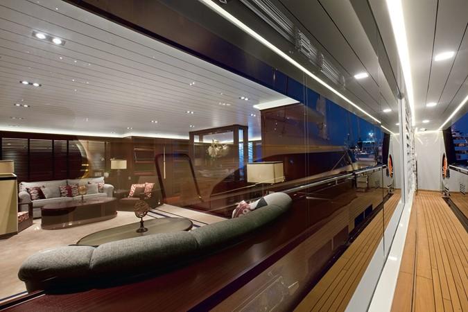 2011 PICCHIOTTI  Motor Yacht 2038856