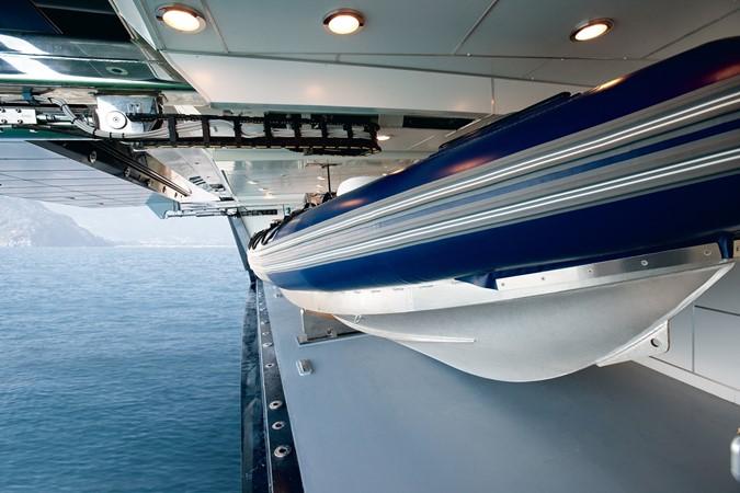 2011 PICCHIOTTI  Motor Yacht 2038857