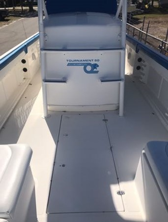 2003 CUSTOM Big Thunder Offshore CC  2042548