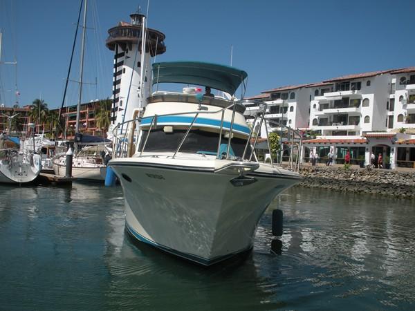 1989 CARVER 48 Californian Motor Yacht 2047955