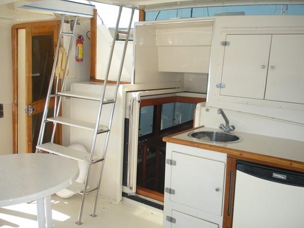 1989 CARVER 48 Californian Motor Yacht 2047960