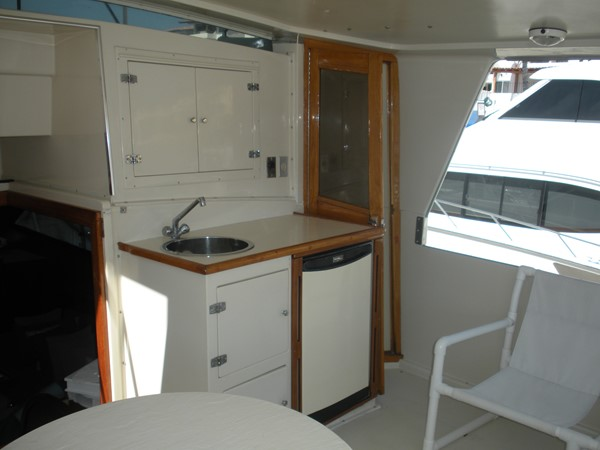 1989 CARVER 48 Californian Motor Yacht 2047961