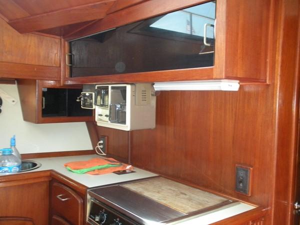 1989 CARVER 48 Californian Motor Yacht 2047969