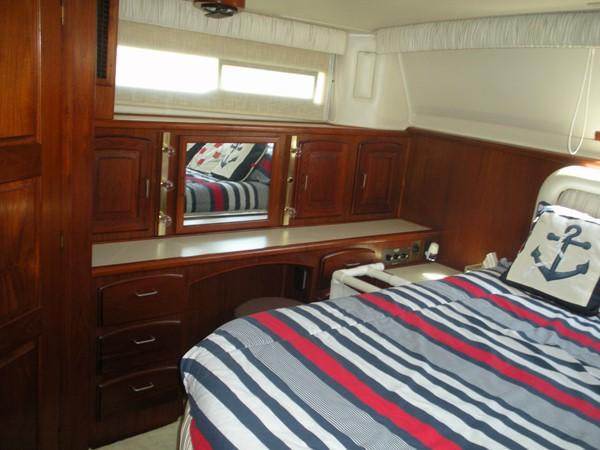 1989 CARVER 48 Californian Motor Yacht 2047972