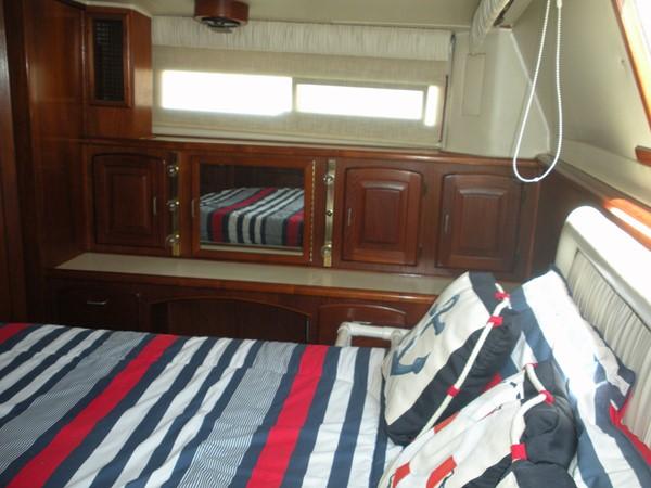 1989 CARVER 48 Californian Motor Yacht 2047973