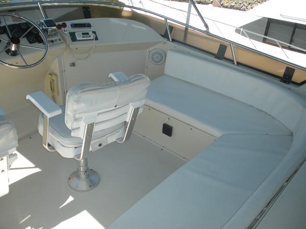 1989 CARVER 48 Californian Motor Yacht 2047978