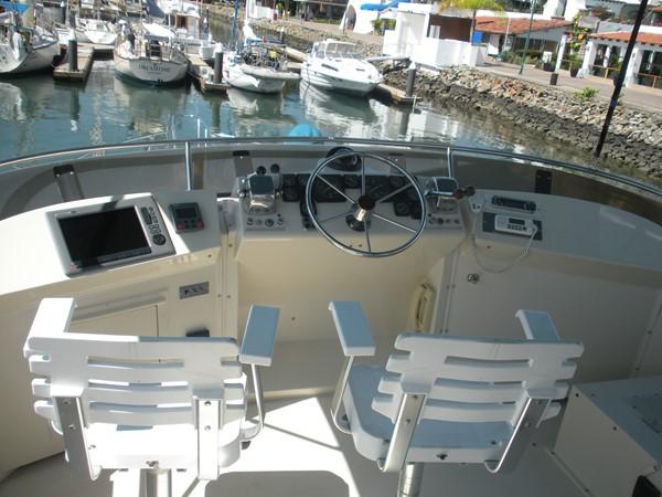 1989 CARVER 48 Californian Motor Yacht 2047979