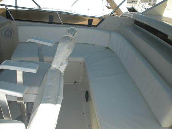 1989 CARVER 48 Californian Motor Yacht 2047981