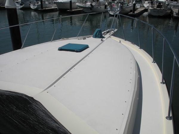 1989 CARVER 48 Californian Motor Yacht 2047983