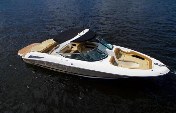 2014 SEA RAY 300 SLX Runabout 2050257