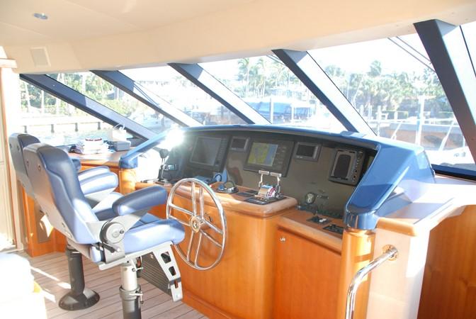 Pilothouse 2003 WEST BAY SONSHIP   2053315
