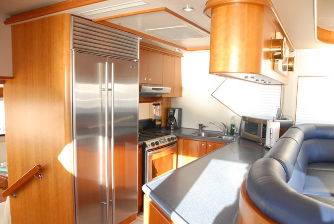 Galley 2003 WEST BAY SONSHIP   2053317