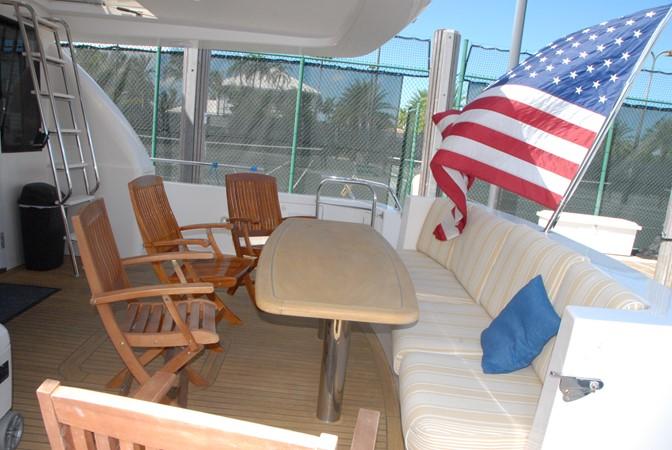 Aft Deck 2003 WEST BAY SONSHIP   2366435