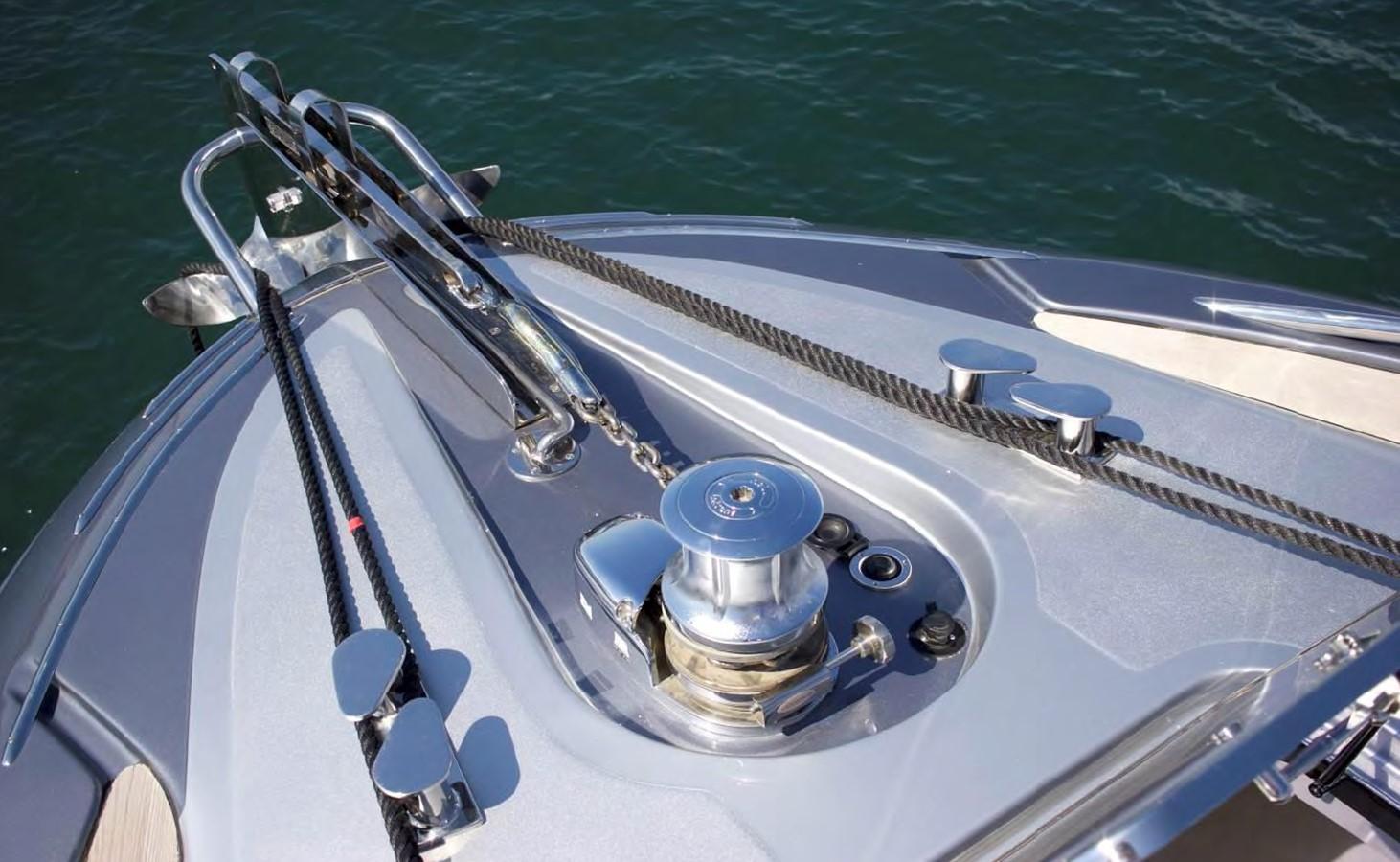 2005 AB YACHTS  Motor Yacht 2057215