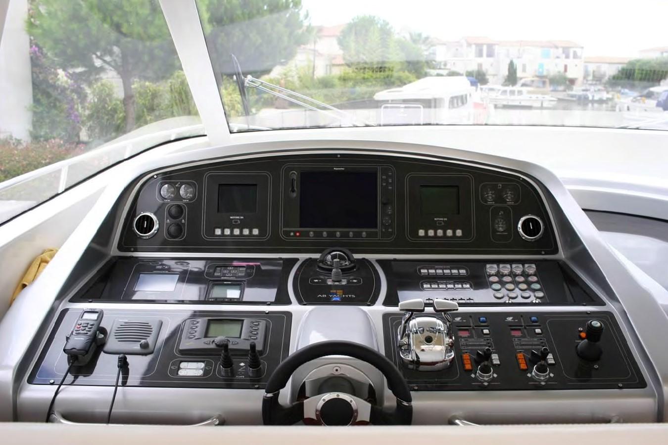 2005 AB YACHTS  Motor Yacht 2057216