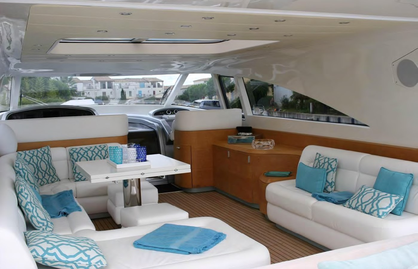2005 AB YACHTS  Motor Yacht 2057220