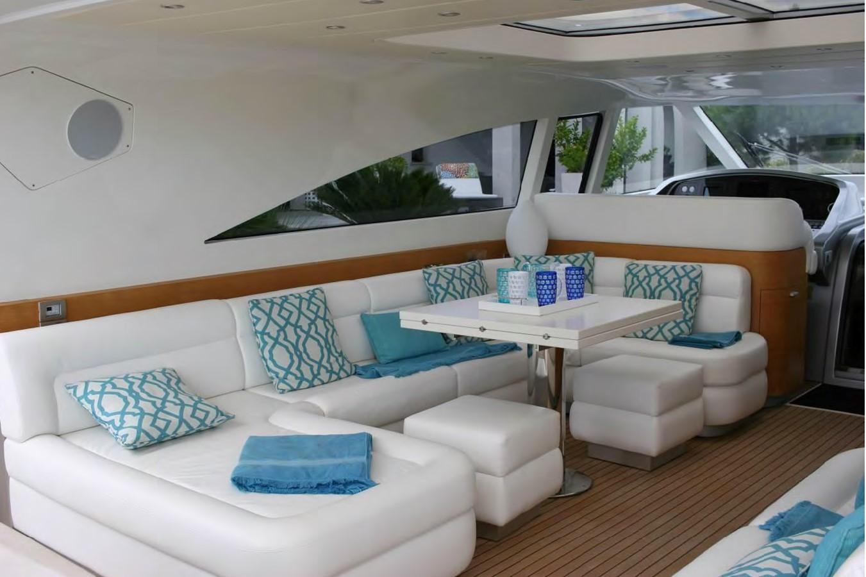 2005 AB YACHTS  Motor Yacht 2057221