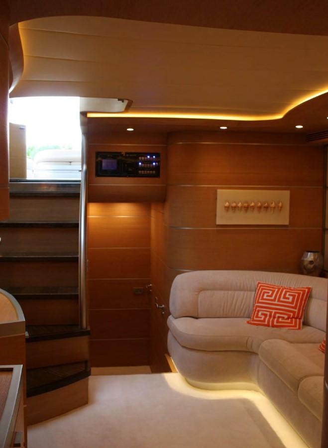 2005 AB YACHTS  Motor Yacht 2057226