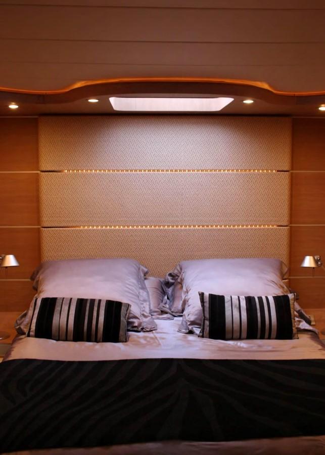 2005 AB YACHTS  Motor Yacht 2057230