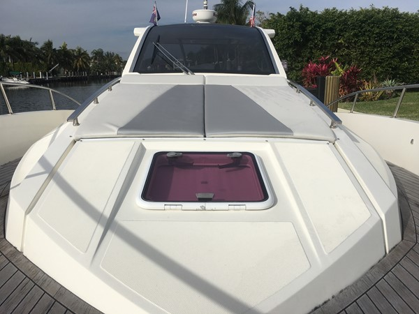 2013 AZIMUT ATLANTIS VERVE 36 Cruiser 2062080