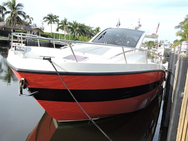 2013 AZIMUT ATLANTIS VERVE 36 Cruiser 2062092