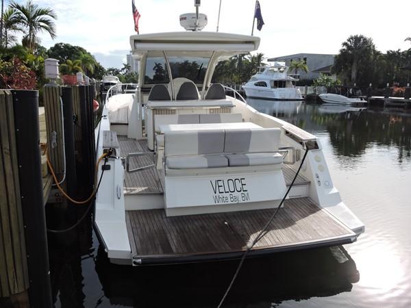 2013 AZIMUT ATLANTIS VERVE 36 Cruiser 2062093