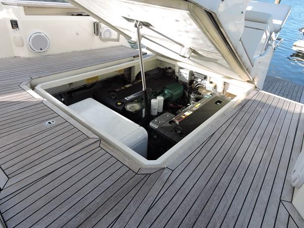 2013 AZIMUT ATLANTIS VERVE 36 Cruiser 2062095