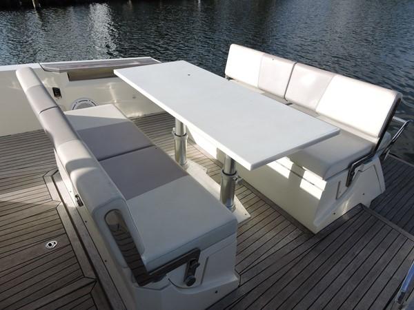 2013 AZIMUT ATLANTIS VERVE 36 Cruiser 2062107