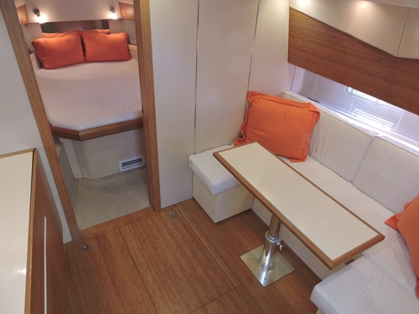 2013 AZIMUT ATLANTIS VERVE 36 Cruiser 2062113