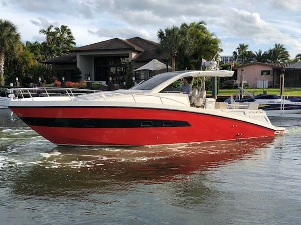 2013 AZIMUT ATLANTIS VERVE 36 Cruiser 2062137