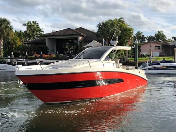 2013 AZIMUT ATLANTIS VERVE 36 Cruiser 2062138