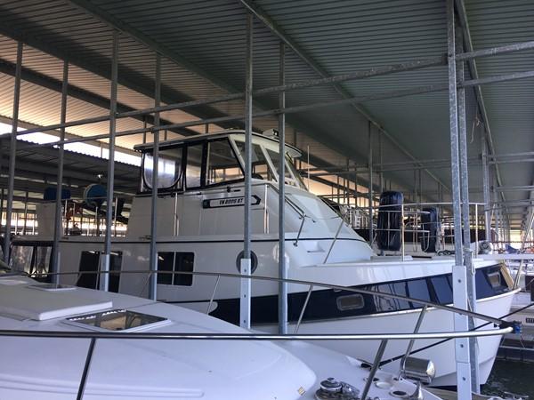 1988 Krogen 36 3 Exterior Starboard view 1988 KADEY KROGEN 36 Manatee Tender 2062731