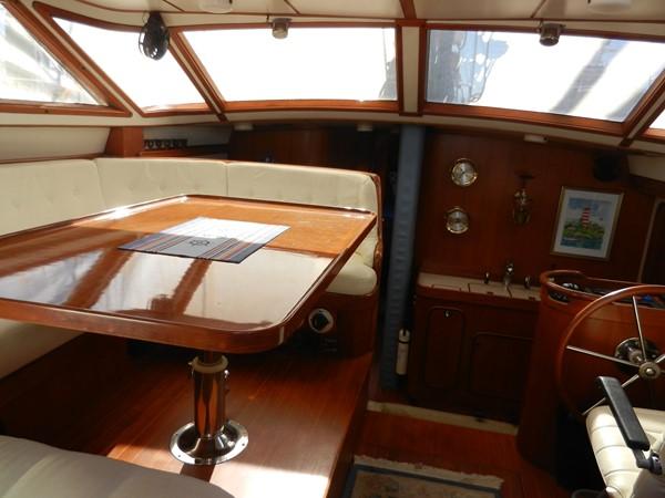 1992 TASWELL All Seasons Center Cockpit 2064046